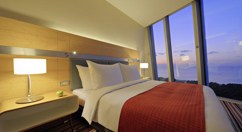 Radisson Blu Hotel Batum