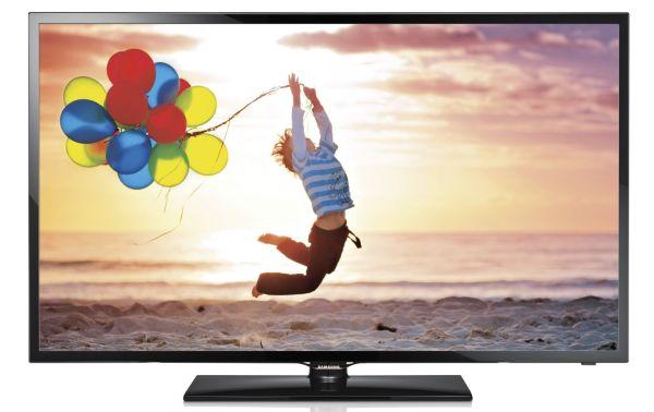 Samsung UN50F5000 50-Inch 1080p 60Hz Slim LED HDTV (2013 Model)