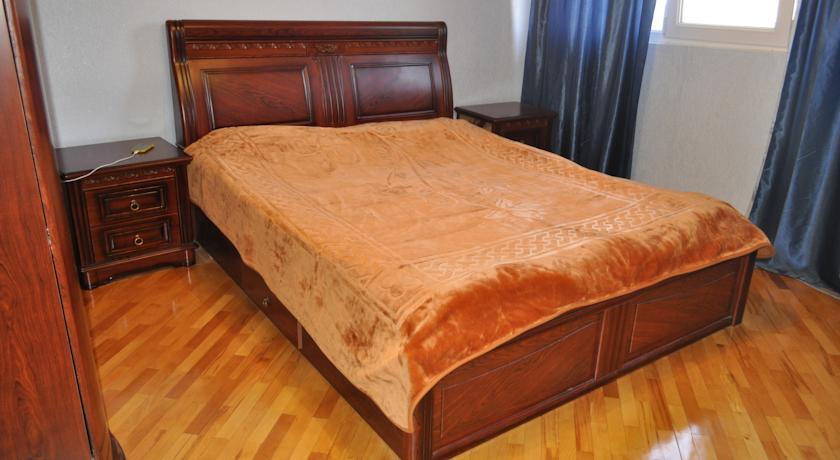 Sweet Home Hostel Kutaisi