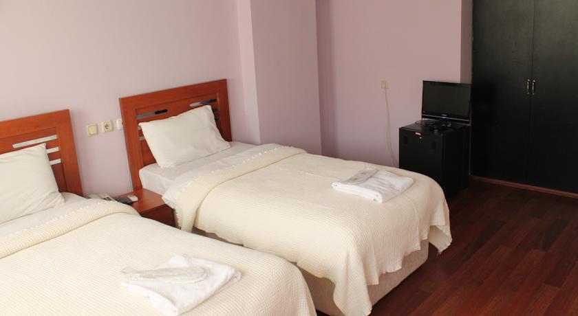 TS Park Hotel Trabzon