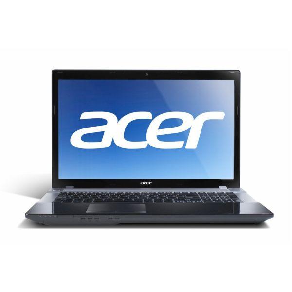 Acer Aspire V3-731-4439 17-Inch Laptop (2.4 Ghz Intel Pentium 2020M Processor, 4GB RAM, 500GB Hard Drive, Windows 7 Home Premium)