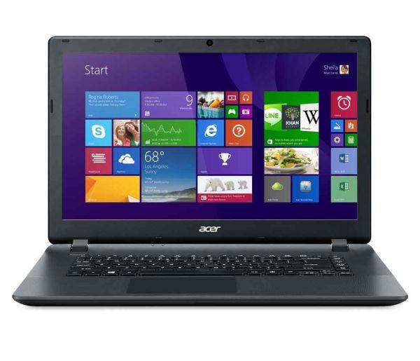 Acer Aspire ES1-511-C59V 15.6-Inch Laptop (Diamond Black)