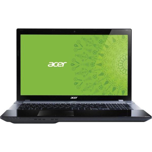 Acer Aspire 17.3-Inch Laptop Intel Core, 4GB RAM, 500GB HDD, Windows 7 Home Premium 64 bits