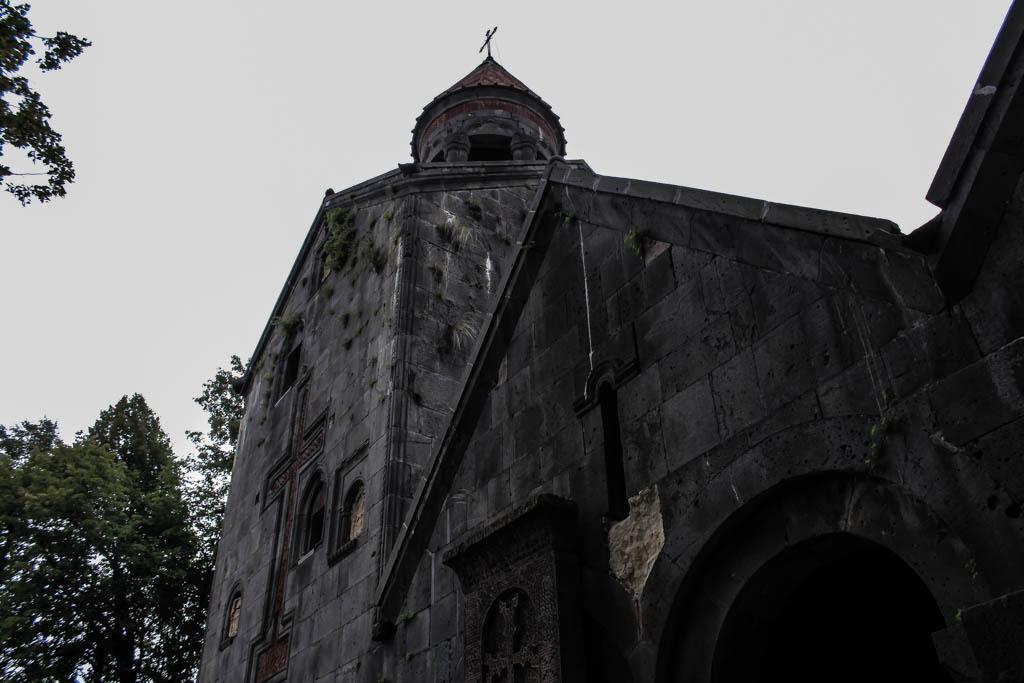 Sanahin Monastery complex