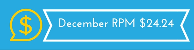 December RPM