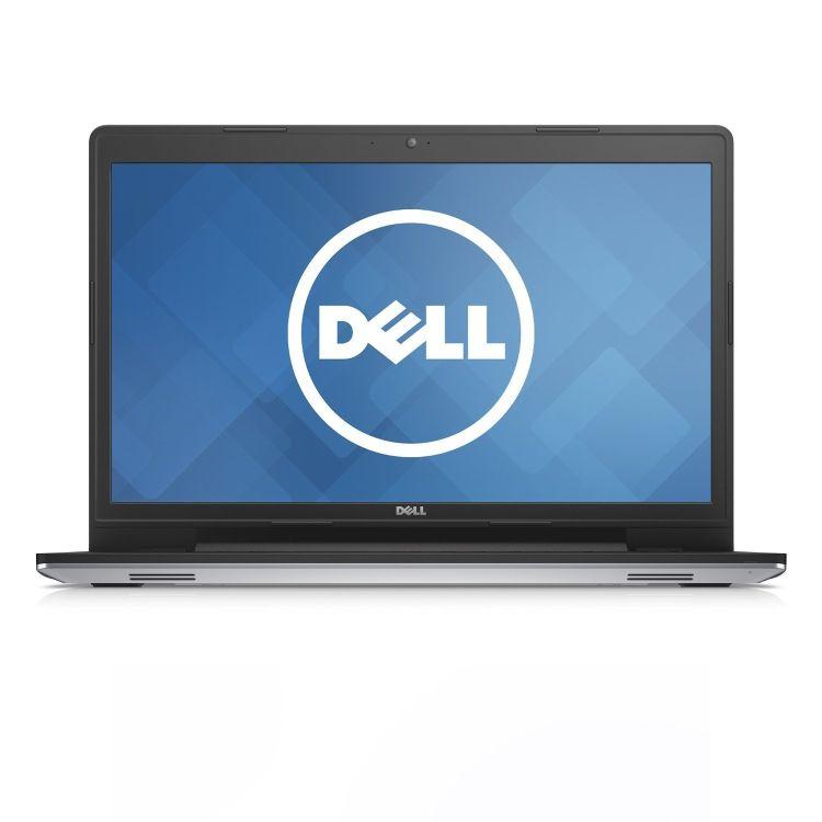 Dell Inspirion 5000 series laptop