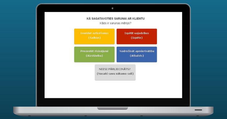 sales.wilsonlearning.lv desktop version
