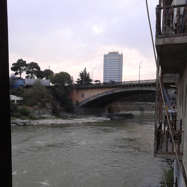 Didube Bridge