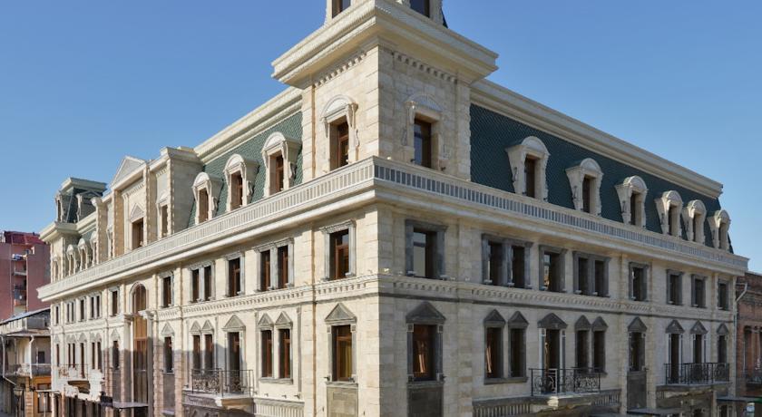 Hotel Divan Suites Batumi