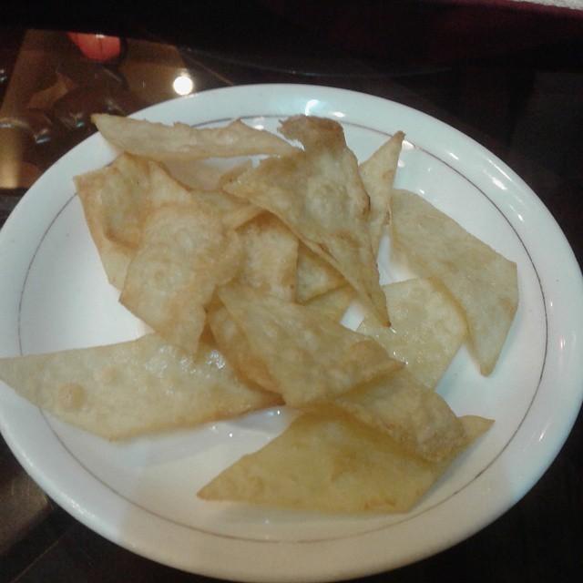 dough chipps