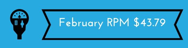 February RPM
