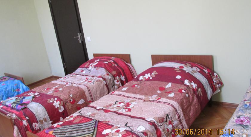 Hostel Lviv Kutaisi