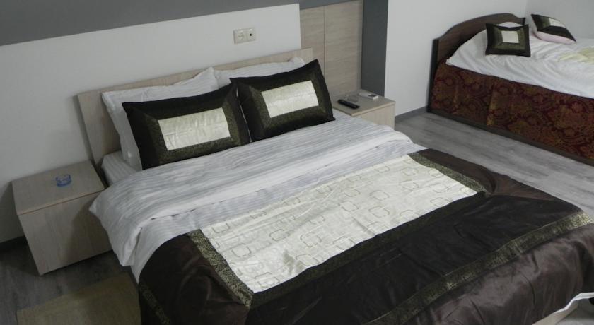 Hotel Leon Batumi