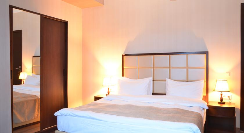 Hotel Orion Econom Tbilisi