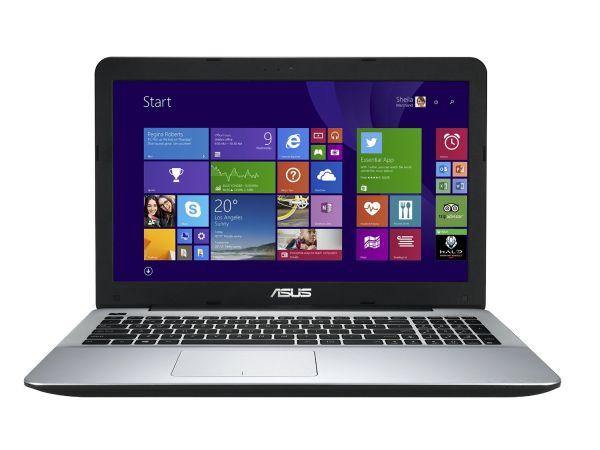 ASUS F555LA-AH51 15.6-Inch Core i5 Laptop, 8GB RAM & 1TB Hard Drive