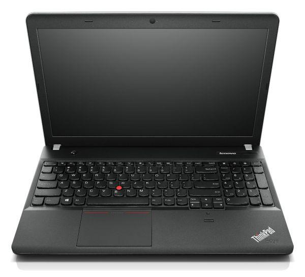 "Lenovo ThinkPad Edge E540 20C6008QUS 15.6"" Intel Core i7-4702MQ 2.2 GHz 4GB RAM, 500GB 7200RPM HD, W7P64 Laptop Computer, 1 Year Warranty"