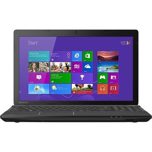 """Toshiba Satellite C55-A5104 15.6"""" Laptop PC"""