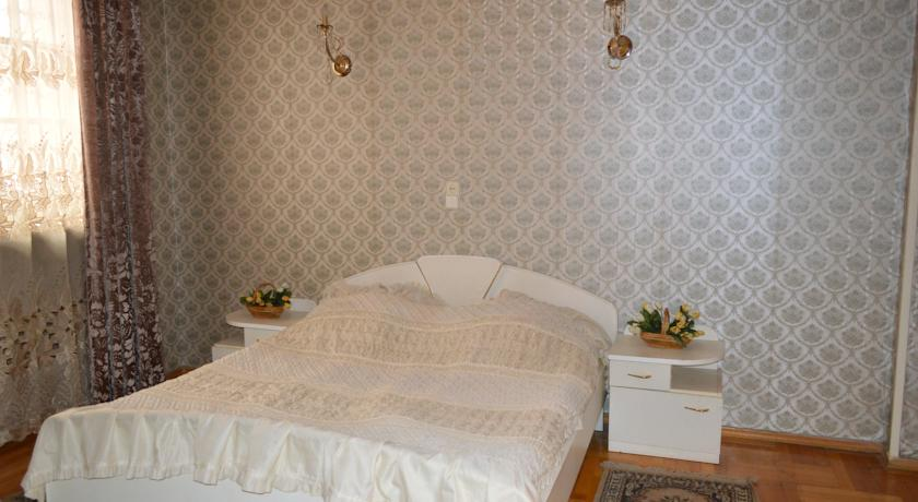 Omari Guest House in Tbilisi