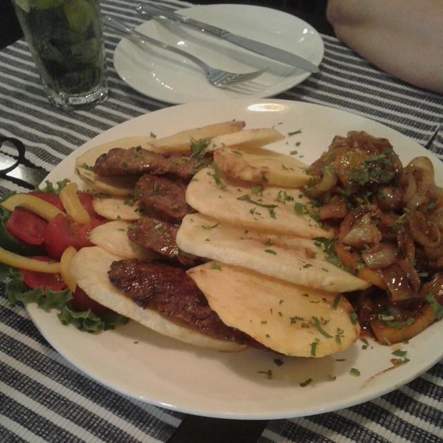 Paulaner Restaurant Yerevan
