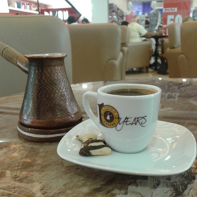 Eastern Coffee