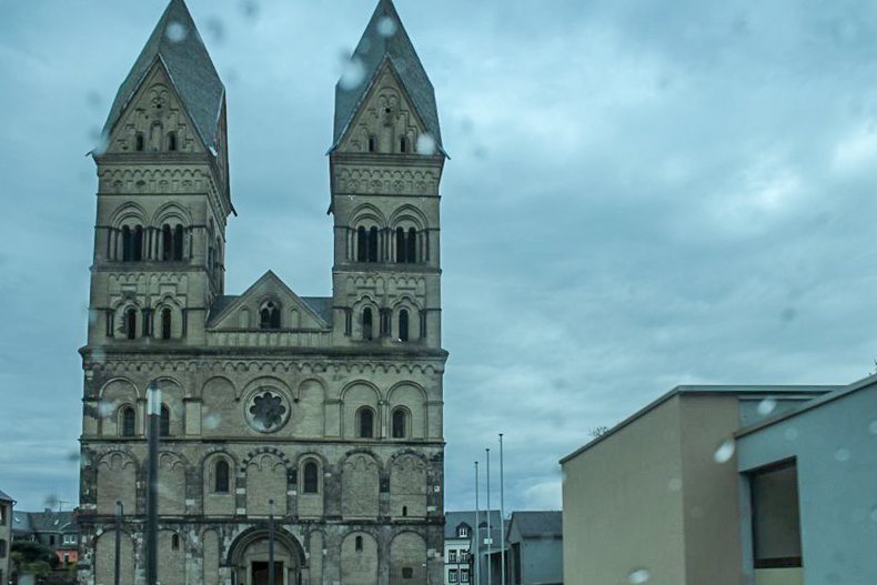 Cathedral of Andernach