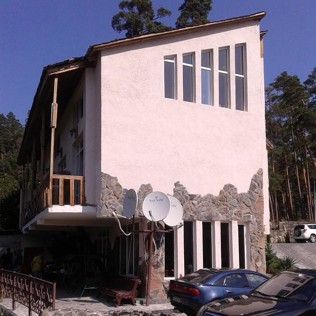 Villa Likani